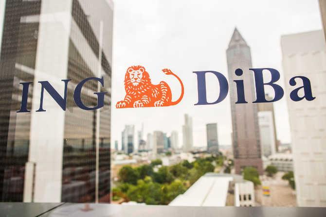 ING-DiBa Tagesgeldkonto
