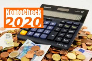 KontoCheck 2020